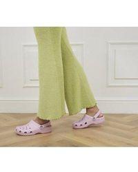 Crocs™ Classic Clogs A - Pink