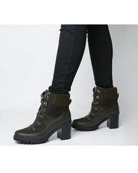UGG Redwood Ankle Boot - Black