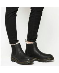 Dr. Martens - Leonore Boot G - Lyst