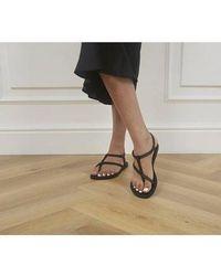 Ipanema Wish Sandals - Black