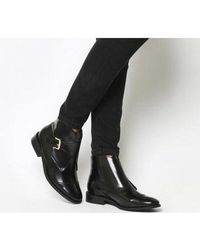 Office - Anthem Monk Ankle Boot - Lyst