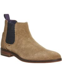 Ted Baker | Camroon 4 Chelsea Boot | Lyst