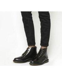 Dr. Martens - Emmeline Lace Up Boots - Lyst