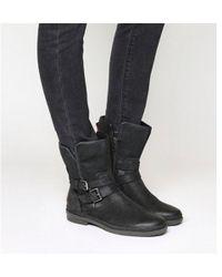 UGG Simmens Boot - Black