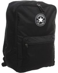Converse | Horizontal Zip Back Pack | Lyst