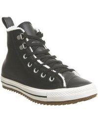 67ded275ebc8 Converse - Ctas Hiker Boot Hi - Lyst