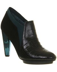 United Nude - Lola High Heel Ankle Boots - Lyst