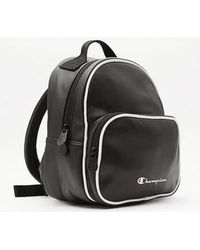 Champion Rochester Backpack Mini - Black