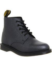 Dr. Martens - Emmeline Lace Up Boot E - Lyst