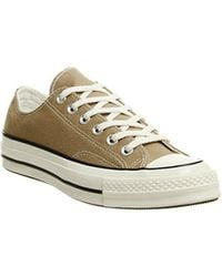 d0140aea8b7f Converse All Star Ox 70 S R in Yellow for Men - Lyst