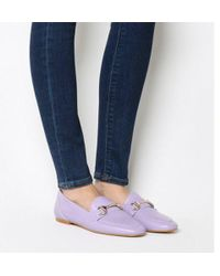 Office - Destiny Trim Loafer - Lyst