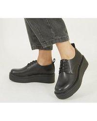 Vagabond Shoemakers Tara Shoe - Black