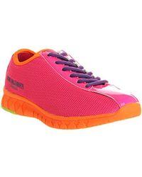 Ilse Jacobsen Mirage Trainer - Pink