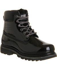 Caterpillar - Bruiser Boots - Lyst