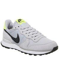 Nike Internationalist F - Grey