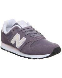 New Balance W373 - Purple