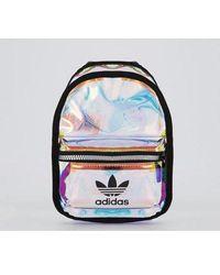 adidas Backpack Mini - Brown