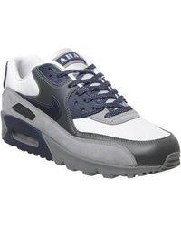 Nike Air Max 90 - Gray