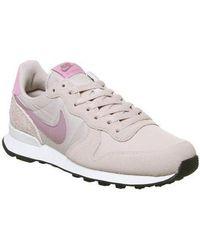 Nike Internationalist F - Brown