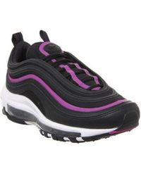 new style 50a42 2c6c0 Air Max 97 Lx - Black