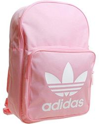 adidas - Classic Trefoil Backpack - Lyst