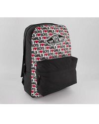 Vans Realm Backpack I - Multicolor