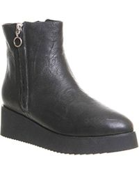 Shoe The Bear - Cleo Zip Boots - Lyst