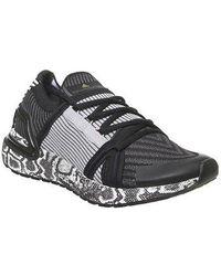 adidas By Stella McCartney Stella X Ultraboost 20 Sneakers - Black