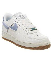 Nike Air Force 1 07 - White