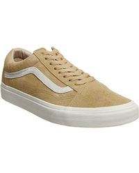 Vans Old Skool Lyst