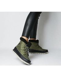 Sorel Explorer Carnival - Green