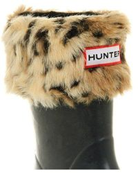 HUNTER - Welly Socks - Lyst