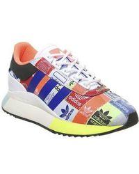 adidas - Sl Fashion - Lyst