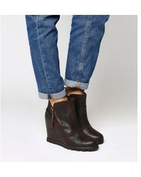 UGG Wedge boots for Women - Up to 44