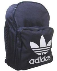 adidas Classic Trefoil Backpack Te - Blue