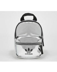adidas Metallic Backpack Mini