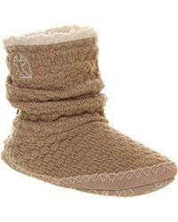 Bedroom Athletics - Thandie Slipper Boots - Lyst