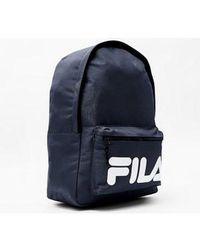 Fila Verdon Backpack - Blue