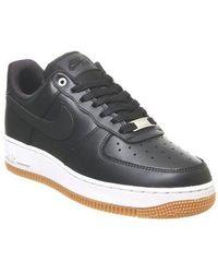Nike Air Force 1 07 - Gray