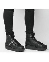 Shoe The Bear Bex Buckle L - Black