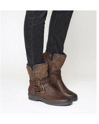 c95ba665301 Simmens Boot - Brown