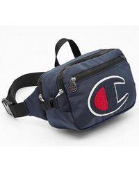 Champion Rochester C Belt Bag - Blue