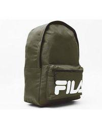 Fila Verdon Backpack - Green