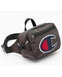 Champion Rochester C Belt Bag - Grey