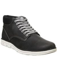 Timberland Preston Hills Boot in Gray for Men Lyst