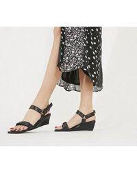 Vagabond Shoemakers Nellie - Black