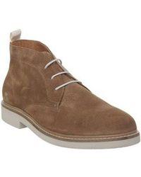 Shoe The Bear Seaford Chukka - Brown