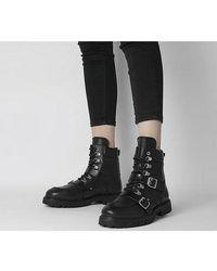 AllSaints Noa Boot - Black