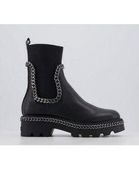 Guess Varda Boots - Black
