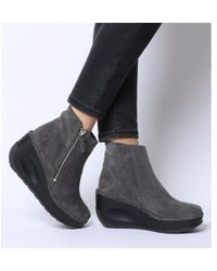 Fly London - Jome Wedge - Lyst